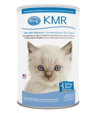 MR Kitten Milk Replacer-Powder 12 OZ