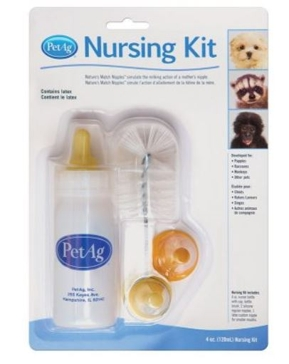 PetAg Nursing kit- 4 OZ