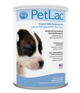 PetLac® Powder for Puppies 10.5 OZ