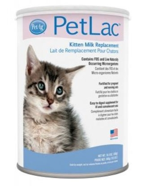 PetLac® Powder for Kittens 10.5 OZ