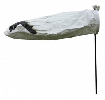 SkyFly Snow Goose Windsock Decoy 10 Dozen