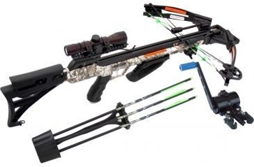 Carbon Express Piledriver 390 Crossbow