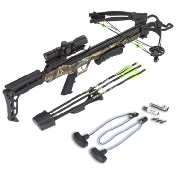 Carbon Express X-Force Blade Crossbow 20244
