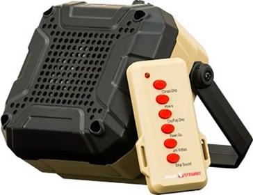 Grim Speaker GS1 PT-5