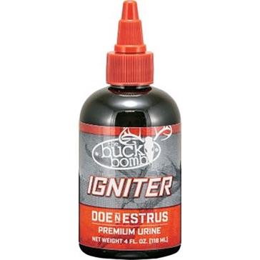 Buck Bomb Dominant Buck Igniter 2000011