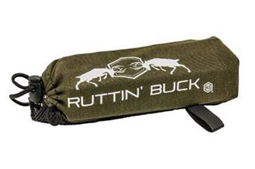 Ruttin' Buck Rattling Bag 181