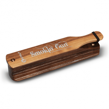 HS Smokin' Gun Wild Turkey Box Call 07009