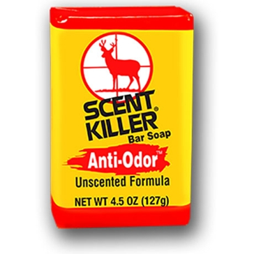Wildlife Research Center Scent Killer Bar Soap