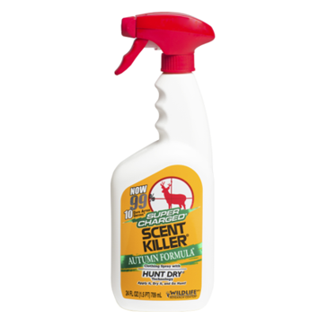 Scent Killer Autumn Formula 24 OZ.