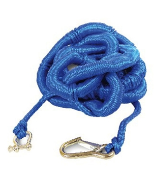 Greenfield Products Anchor Buddy Stretch Cord Blue