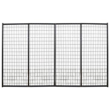 Applegate Heavy Duty Mesh Welded Wire Dog Kennel Panel 10'x6'