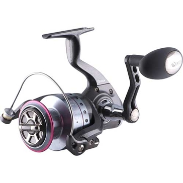 Zebco Optix 80 Spinning Reel