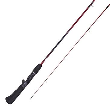 Zebco Z-Cast 5ft 6in Casting Rod w/Pistol Grip ZCASTCP562ML.PB3