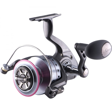 Zebco Optix Spinning Reel OP60FA..BX3