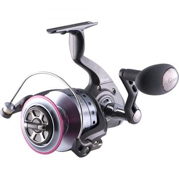 Zebco Optix Spinning Reel OP60FA..BX3