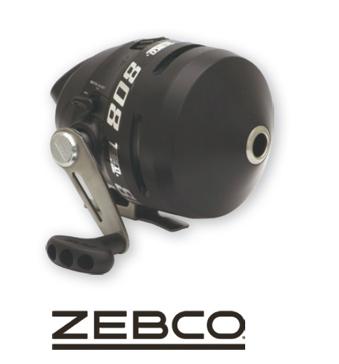 Zebco Big Cat XT Size 25 Spincast Reel
