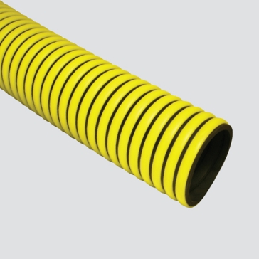 "Apache 1"" Fertilizer Solution Suction Hose"