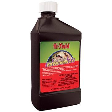 Hi-Yield Bug Blaster Bifenthrin 2.4 Concentrate 1pt
