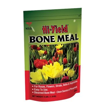 Hi-Yield Bone Meal Fertilizer 4lb