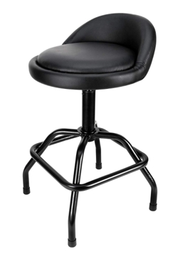 Performance Tool Swivel Bar Stool