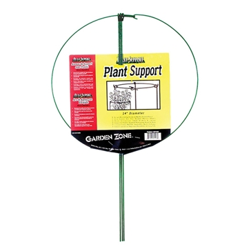 GroTall Single Plant Support 14in D x 24in H