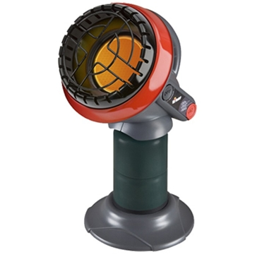 Mr. Heater Little Buddy Indoor Propane Heater