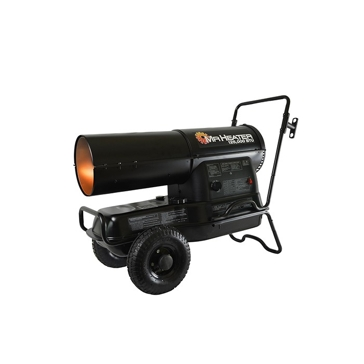 Mr. Heater 125,000 BTU Kerosene Forced Air Heater