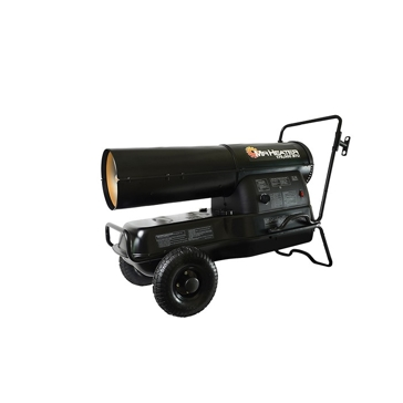 Mr. Heater 175,000 BTU Forced-Air Kerosene Heater