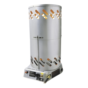 Mr. Heater 200,000 BTU Propane Convection Heater