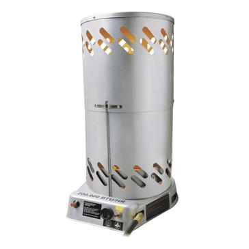 Mr. Heater 200,000 BTU Propane Convection Heater