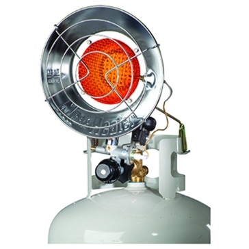 Mr. Heater 10-15,000 BTU Propane Heater