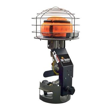 Mr. Heater 540 Degree Rotating/Tilting 45,000 BTU Tank Top Heater