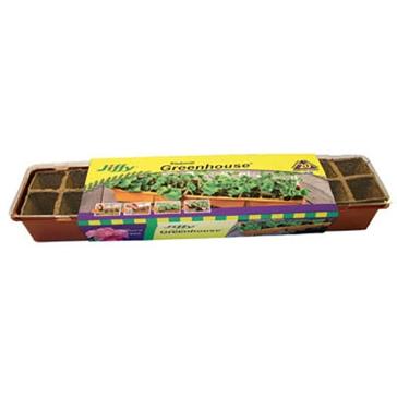 Jiffy Greenhouse 20 Plant Grower