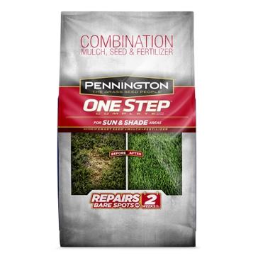 Pennington 1 Step Sun & Shade - 30 lbs.