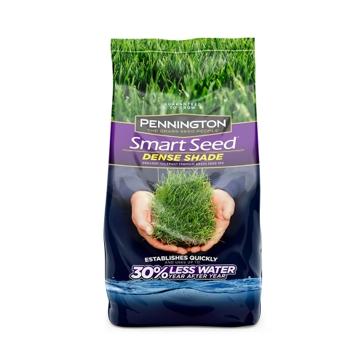 Pennington Smart Seed Dense Shade Grass Seed - 3 lbs.