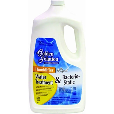 Vista Solutions Golden Solution Humidifier Treatment  - 64 oz