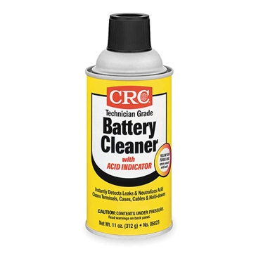 Uriah Battery Cleaner Spray 11oz
