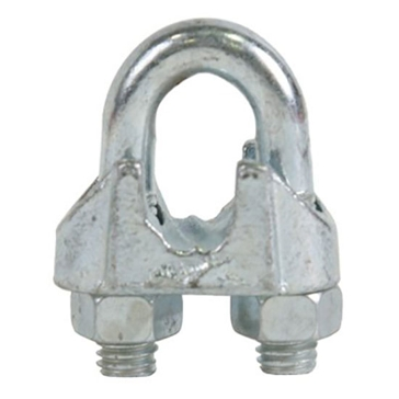 "Koch Industries 3/16"" Wire Rope Clip"