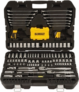 Dewalt 168pc Mechanic's Tool Set DWMT73803