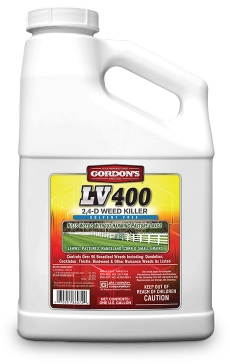 Gordon's LV 400 2,4-D Weed Killer 1 Gallon