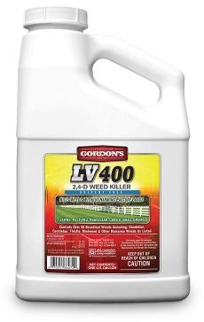 Gordon's LV 400 2,4-D Weed Killer 1 Gallon