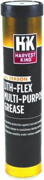 Harvest King Lith-Flex Multi-Purpose Grease 14oz Tube