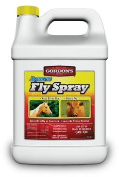 Gordon's Aqueous Fly Spray 1gal