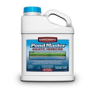 Gordon's PondMaster Aquatic Herbicide 1Gal