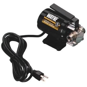 Wayne 1/10HP 115 Volt Mini Portable Transfer Utility Pump PC2