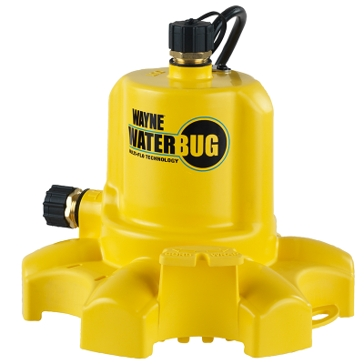 Wayne WaterBug Submersible Pump