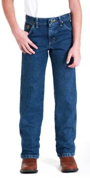 Boys George Strait Cowboy Cut Jeans