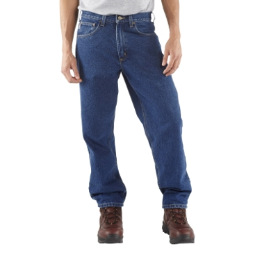 Carhartt Mens Relaxed Fit Jean B17