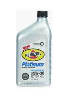 Pennzoil Platinum 5W30