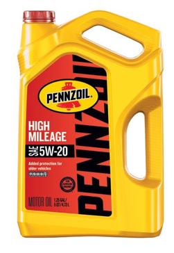Pennizoil HMV 5W20 5 QT